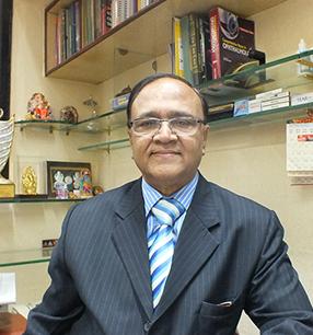 Dr. Amulya Sahu