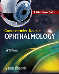 Best Ophthalmology Book Written by Dr. Chinmay Sahu - Retina Eye Surgeon at Sahu Eye Hospital in Mumbai