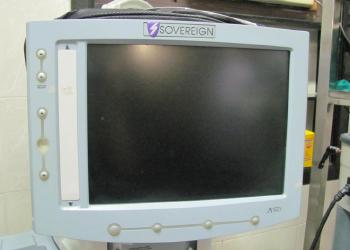Sovereign Whitestar Phacoemulsification Machine